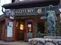 Claggett Rey Gallery